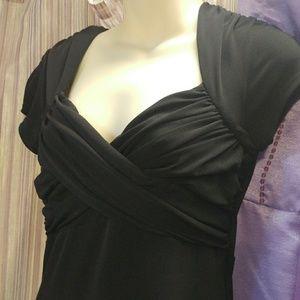 WHBM|| Little black dress